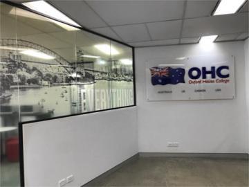 OHC シドニー
