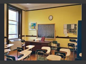 ELSランゲージセンター ニューヨーク・リバーデール校(マウント・セイント・ビンセント・カレッジ)