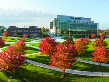 ELSランゲージセンター グランドラピッズ校 (グランドバレー州立大学)