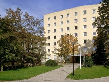 カール・デュイスベルク・トレーニング・センター ミュンヘン校