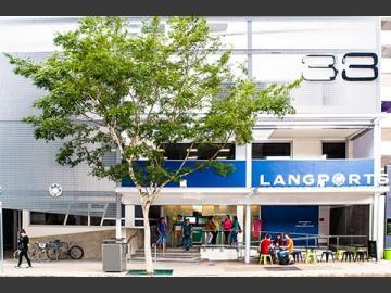 ラングポーツ・イングリッシュ・ランゲージ・カレッジ ブリスベン校