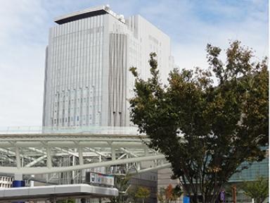 名古屋デスク