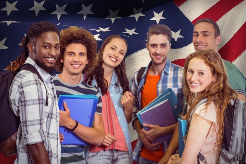 アメリカの大学へ進学しよう