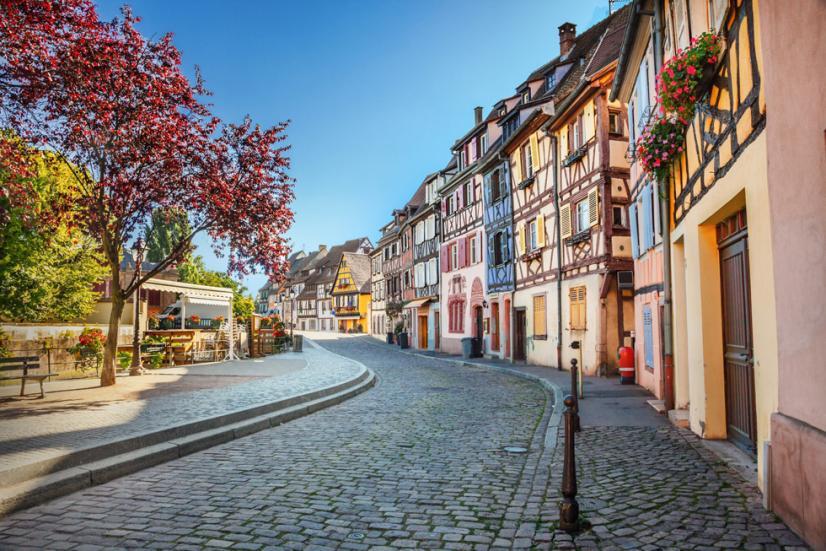 フランス留学 住まい