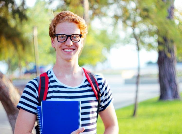 海外の高校へ留学
