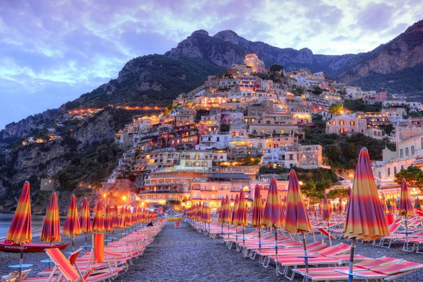 イタリア留学 サレルノ