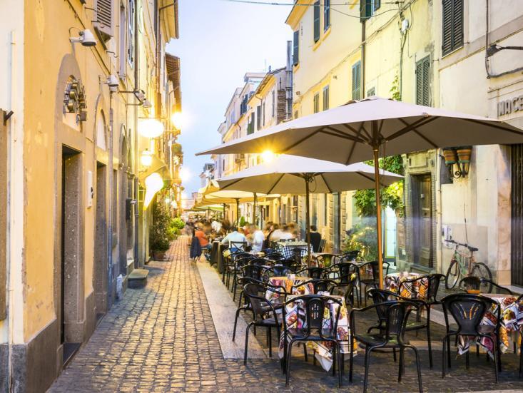 イタリア留学 アクティビティ