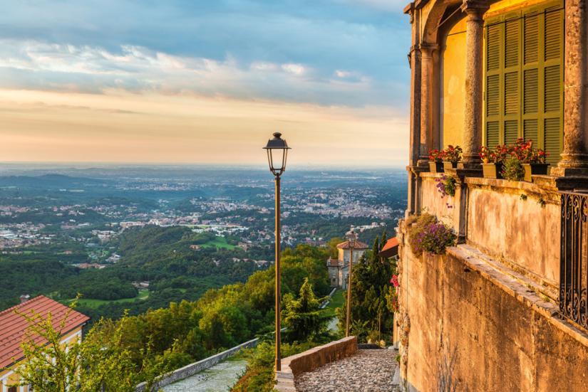 イタリア留学 住まい