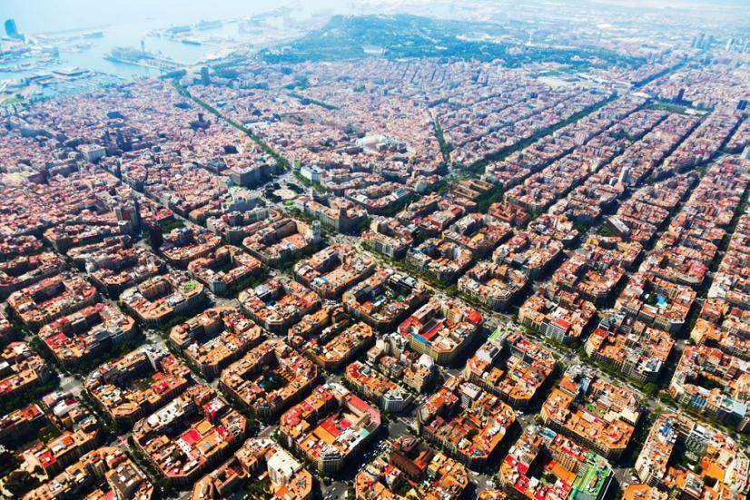 スペイン留学 バルセロナ