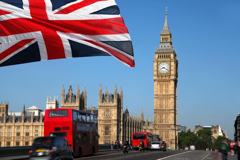 イギリス留学・英国留学