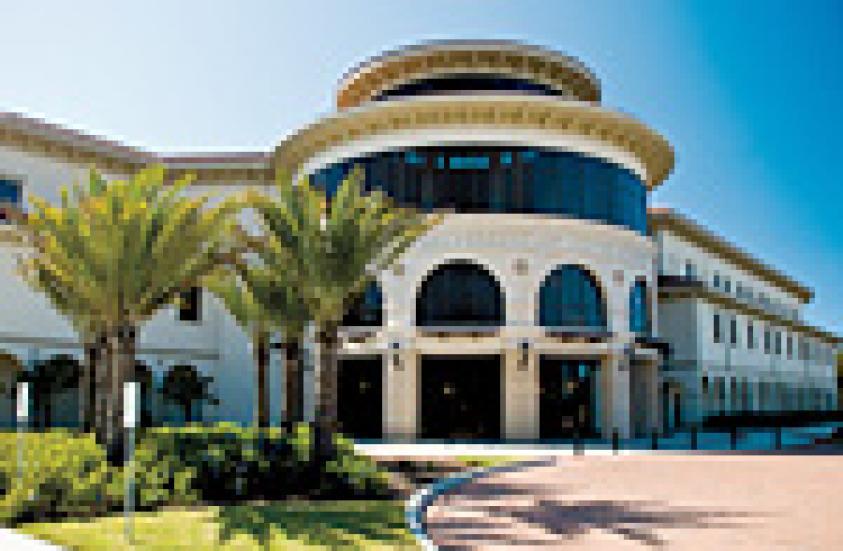 サウス・フロリダ大学(公立大学)