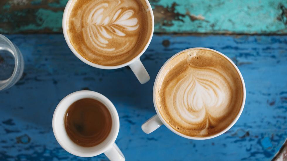 カフェ先進国ニュージーランドでバリスタレッスン&カフェ体験