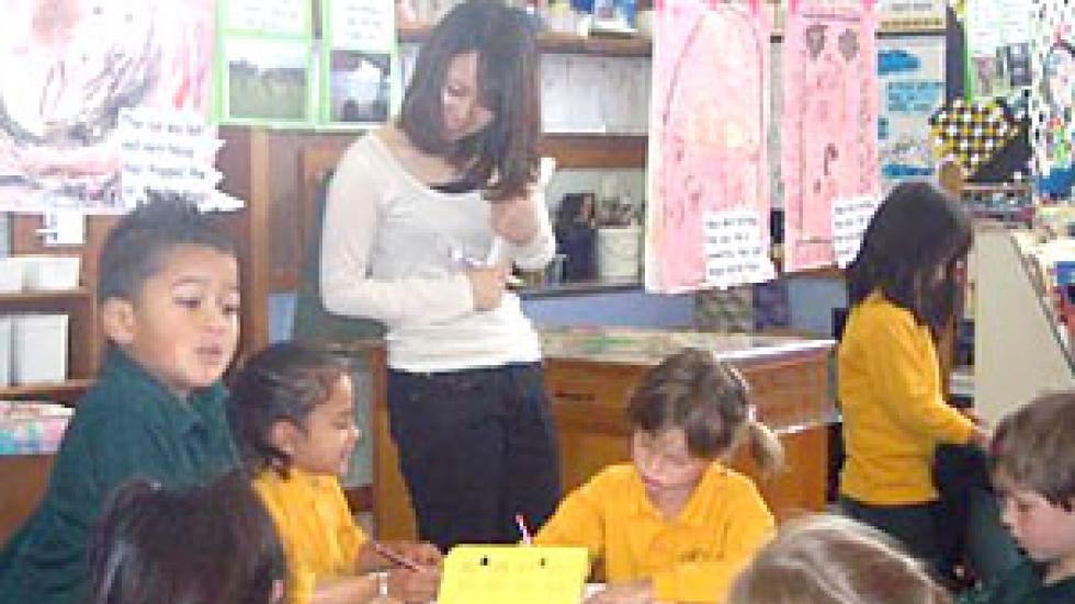児童英語教師養成