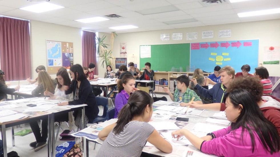 日本語教師アシスタント